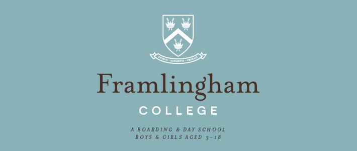 Framlingham Advert small