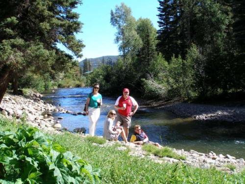 Journey to Durango