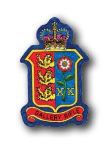EXX badge