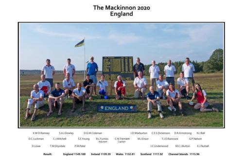 Mackinnon 2020