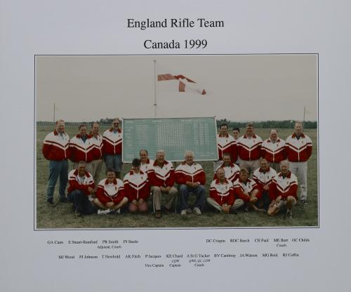 Canada 1999